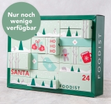 Foodist – Veganer Adventskalender 2019