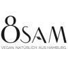15% Rabatt auf 8SAM Tonic – Gesichtswasser 30ml