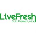 10% Gutschein auf alles ab 40€ MBW   LiveFresh